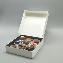 Schweizer Schokolade