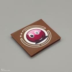 Grafly - chocolate design | 1/2 Lindt-Tafel | Schokoladengeschenk | spezielle Momente