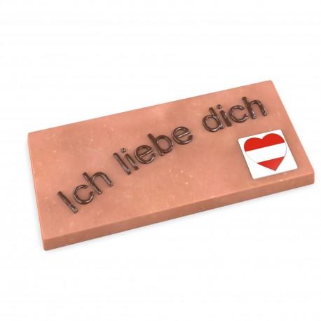 Chocolate Souvenir Germany (Austria)