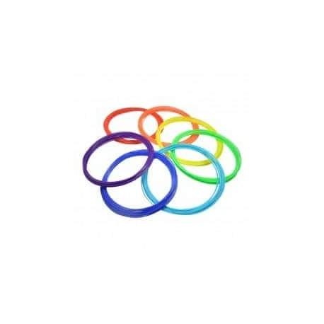 Filament PCL multicolor small