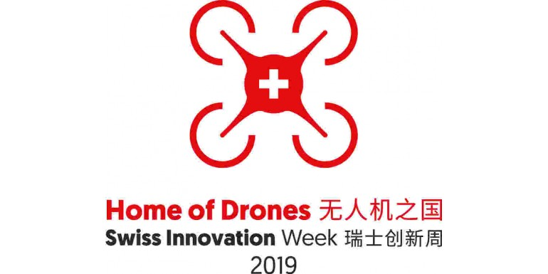 Swiss Innovation Week - Home of Drones in Beijing
