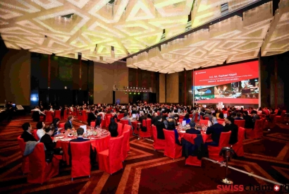 Sino-Swiss Business Award 2019